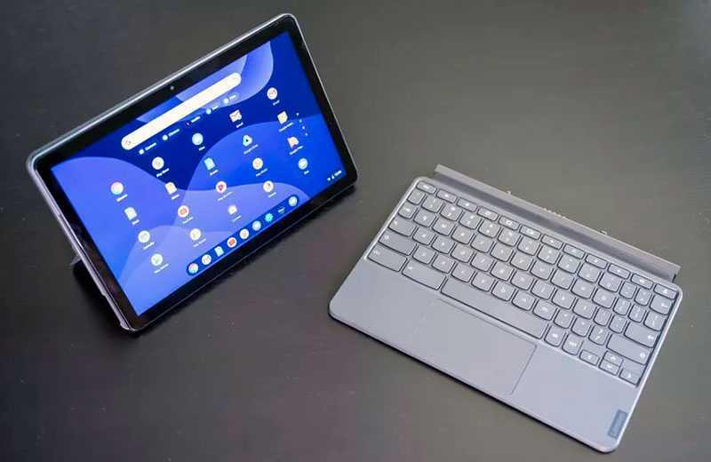 Характеристики Lenovo Chromebook Duet