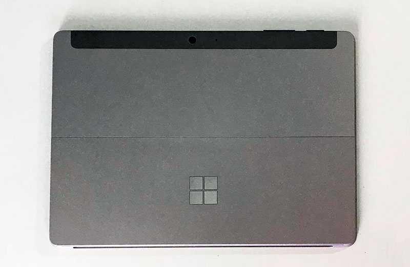 Характеристики Microsoft Surface Go 2