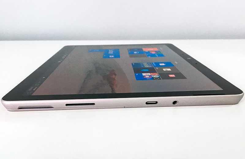 Обзор Microsoft Surface Go 2: обновлённого планшета 2-в-1 — Отзывы TehnObzor
