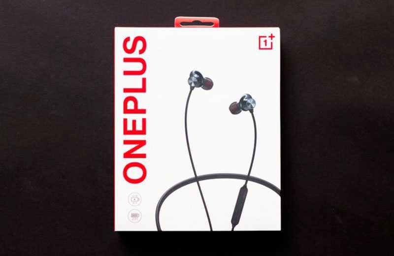 Характеристики OnePlus Bullets Wireless Z