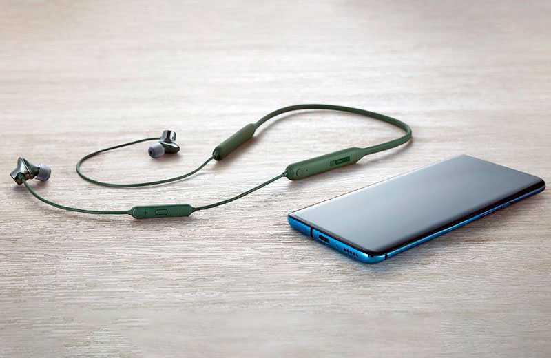 Обзор OnePlus Bullets Wireless Z наушников — Отзывы TehnObzor