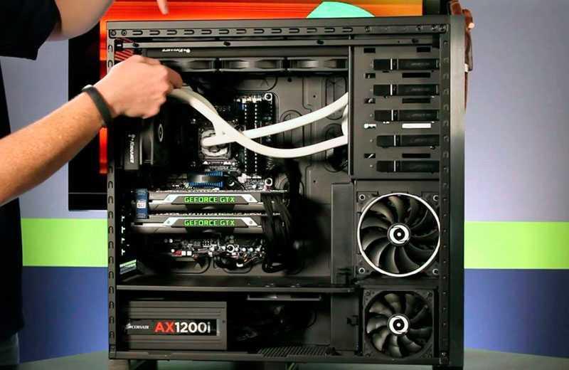 Насколько процессор, видеокарту и оперативной памяти можно разогнать?