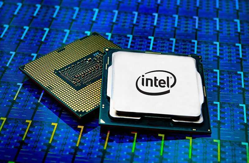 Разгон процессора Intel: как разогнать процессор самому в домашних условиях