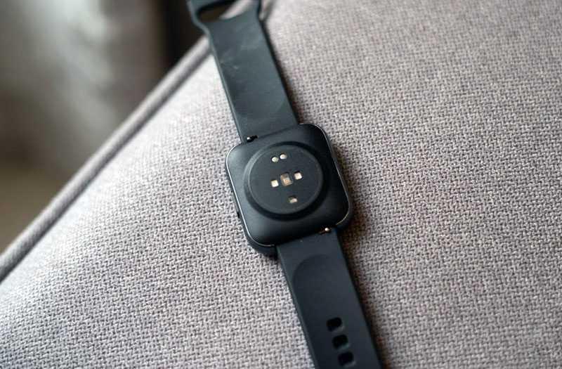 Realme Watch датчики