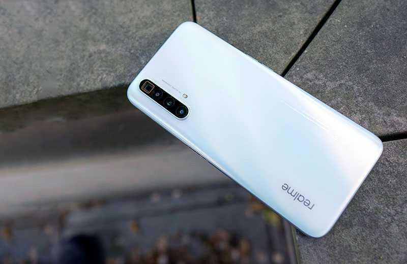 Realme X3 SuperZoom бюджетного флагмана — Отзывы TehnObzor