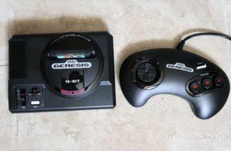 Обзор Sega Genesis Mini: игровая приставка для бати — Отзывы TehnObzor