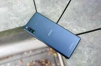 Обзор Sony Xperia L4: морально устаревшего смартфона — Отзывы TehnObzor