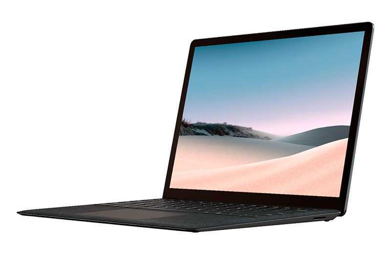 Microsoft Surface Laptop 3 13 – производительный трансформер
