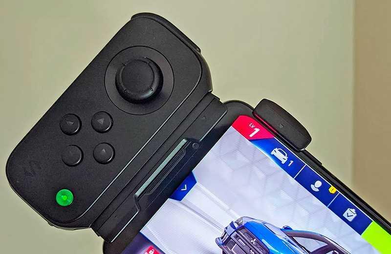 Xiaomi Black Shark 3 в играх