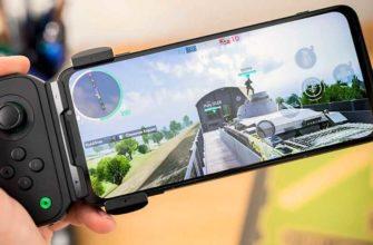 Обзор Xiaomi Black Shark 3: улучшенный игровой смартфон — Отзывы TehnObzor
