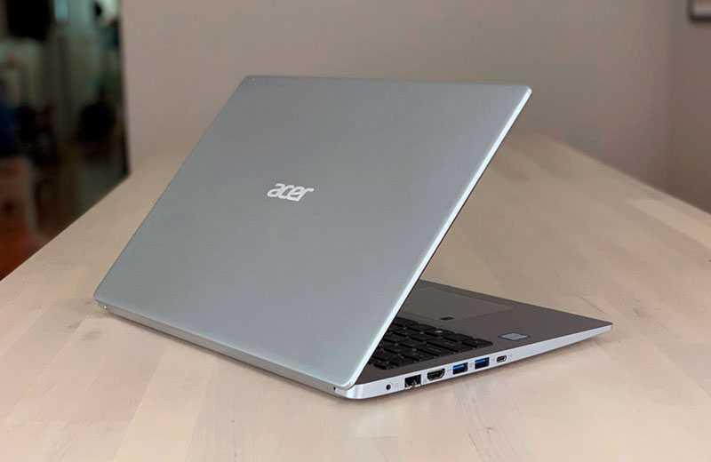 Acer Aspire 5 отзывы