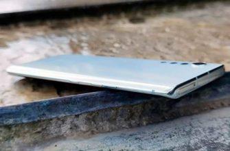 Обзор LG Velvet: смартфона с уникальным стилем — Отзывы TehnObzor