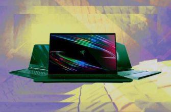 Лучшие игровые ноутбуки 2020 года — ТОП 10 игровых ноутбуков