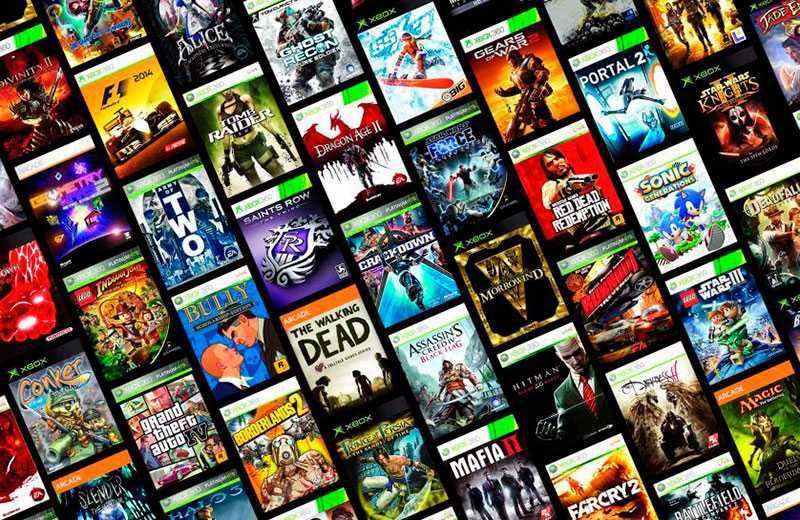 Лучшие игры на Xbox One: ТОП 10 игр для консоли Microsoft