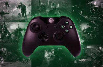 Лучшие игры на Xbox One — ТОП 10 от TehnObzor