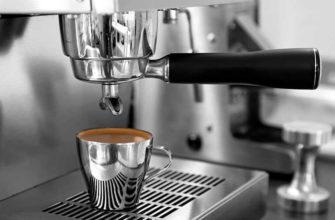 Лучшие кофемашины для дома — Рейтинг от TehnObzor