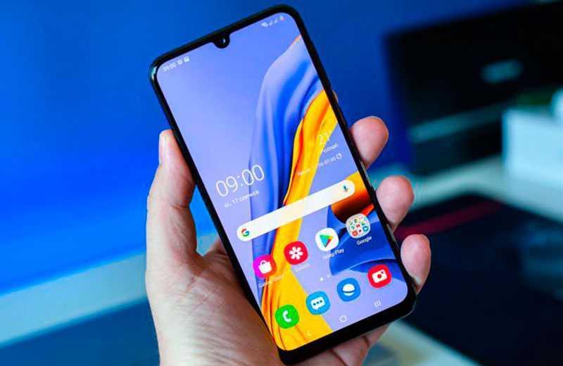 Какой смартфон Samsung выбрать?