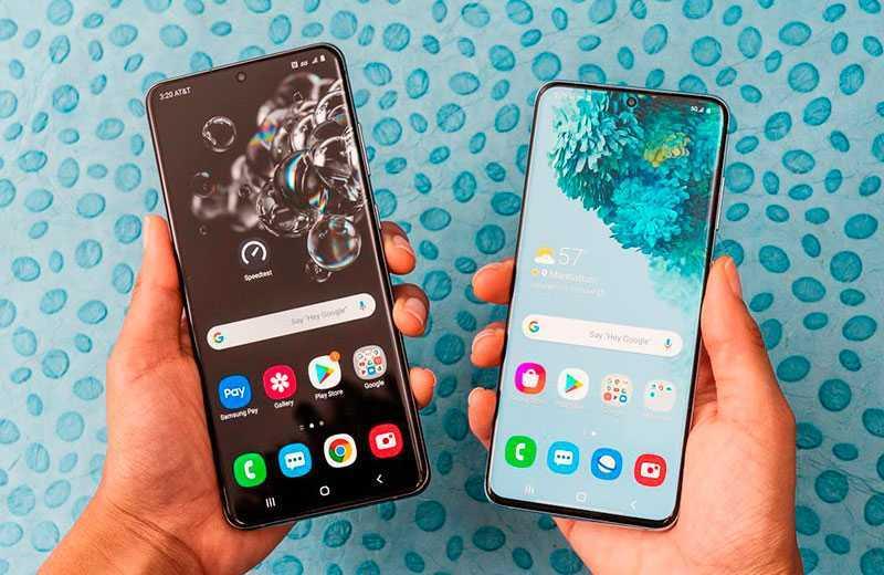 Какой он, лучший Android-смартфон?