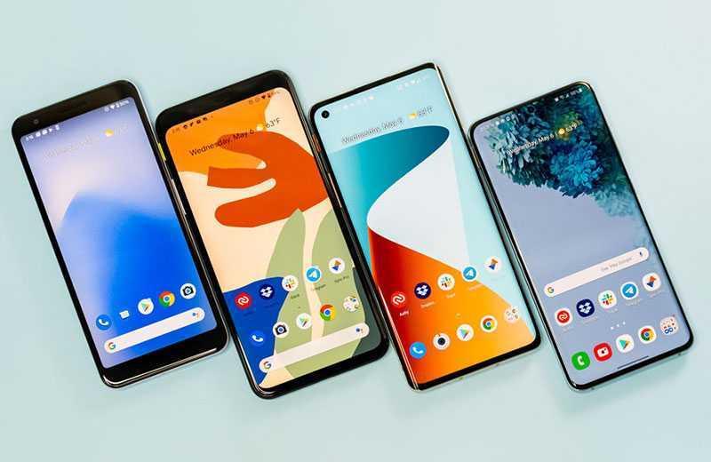 Как мы определяли лучший Android смартфон