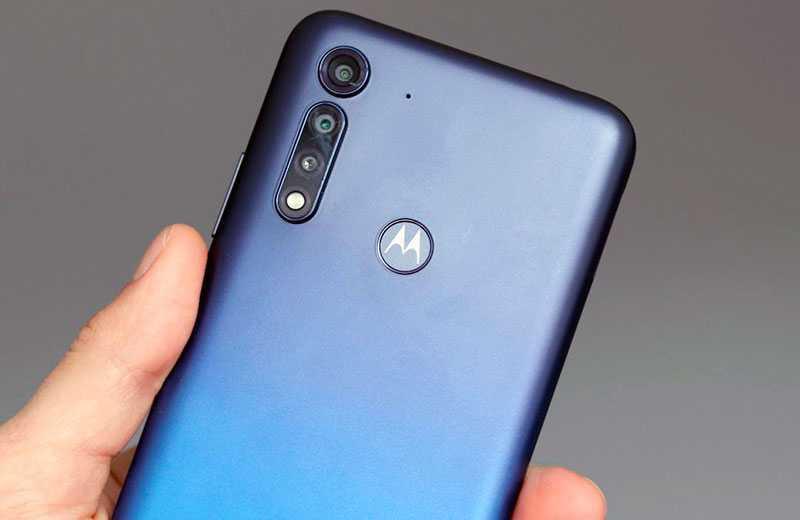 Характеристики Motorola G8 Power Lite
