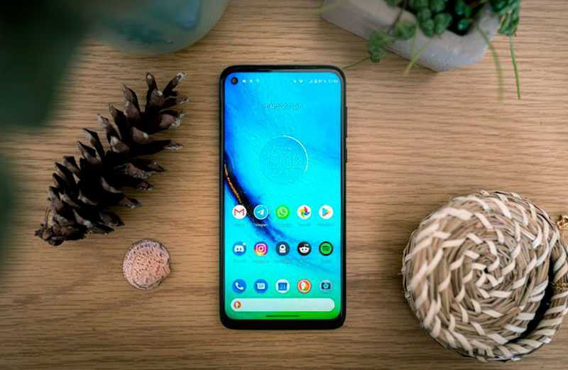 Обзор Motorola Moto G Pro