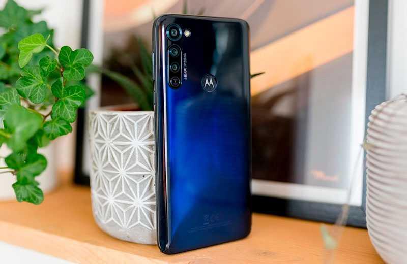 Motorola Moto G Pro отзывы