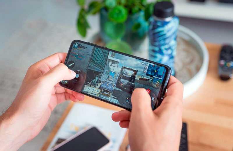 Motorola Moto G Pro производительность
