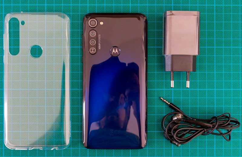 Характеристики Motorola Moto G Pro