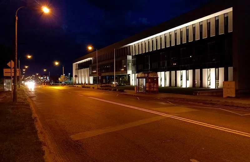 Oppo A91 ночная съёмка
