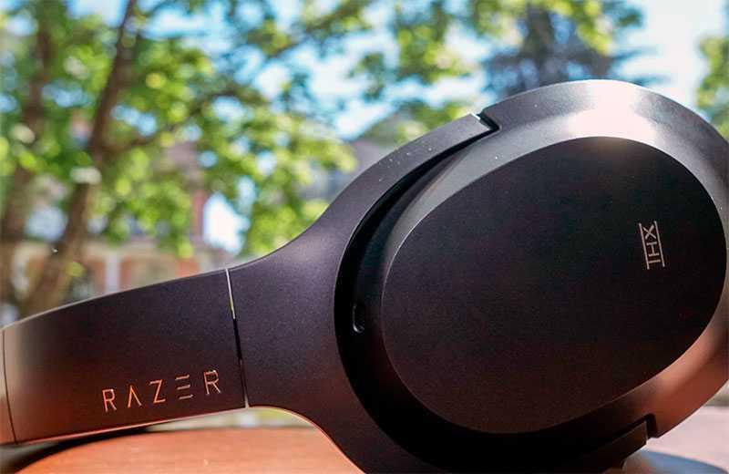 Razer Opus обзор