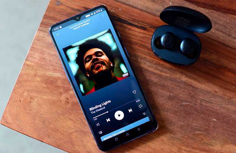 Realme Buds Q качество звука