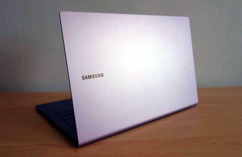 Samsung Galaxy Book S производительность