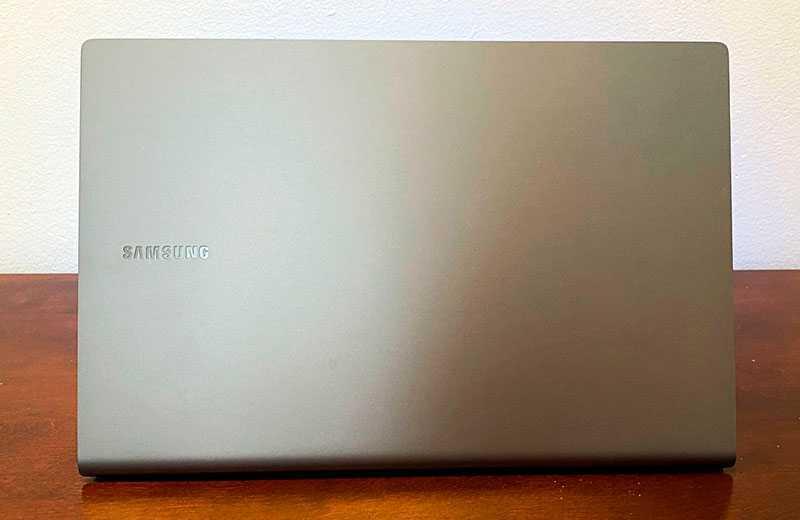 Samsung Galaxy Book S отзывы