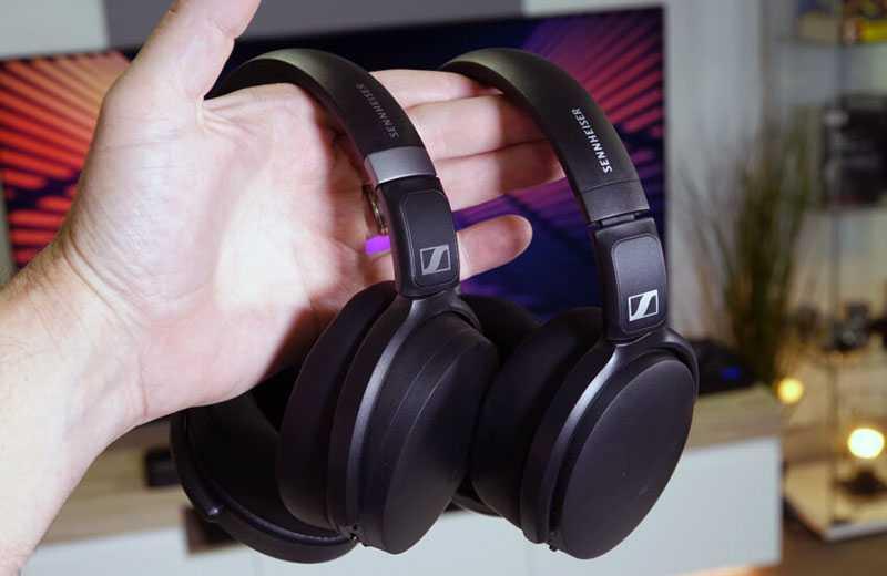 Sennheiser HD 350BT дизайн