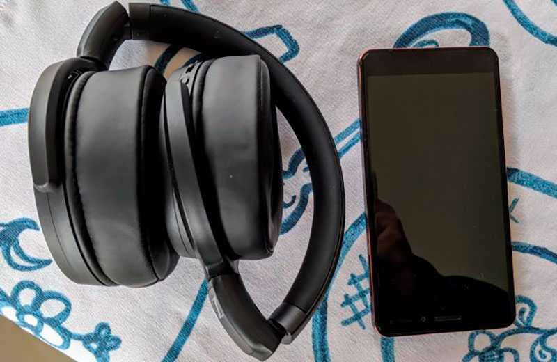 Sennheiser HD 350BT качество звука