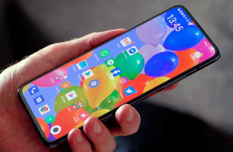 Xiaomi Poco F2 Pro отзывы