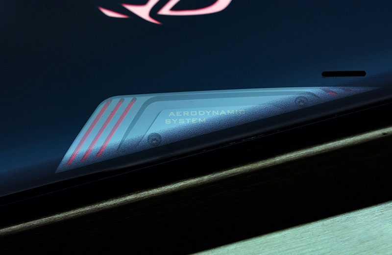 Смартфон Asus ROG Phone 3