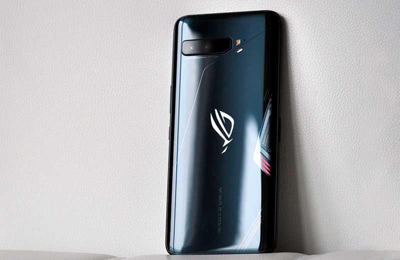 Asus ROG Phone 3 отзывы