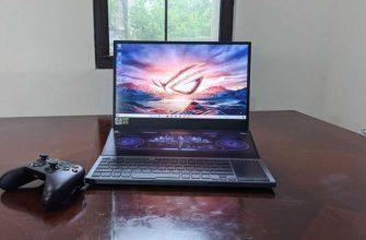 Обзор ноутбука Asus ROG Zephyrus Duo с двумя экранами — Отзывы TehnObzor