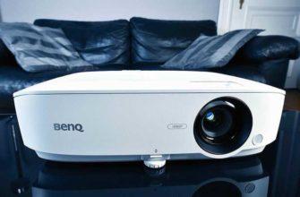 Обзор BenQ TH535 домашнего DLP проектора — Отзывы TehnObzor