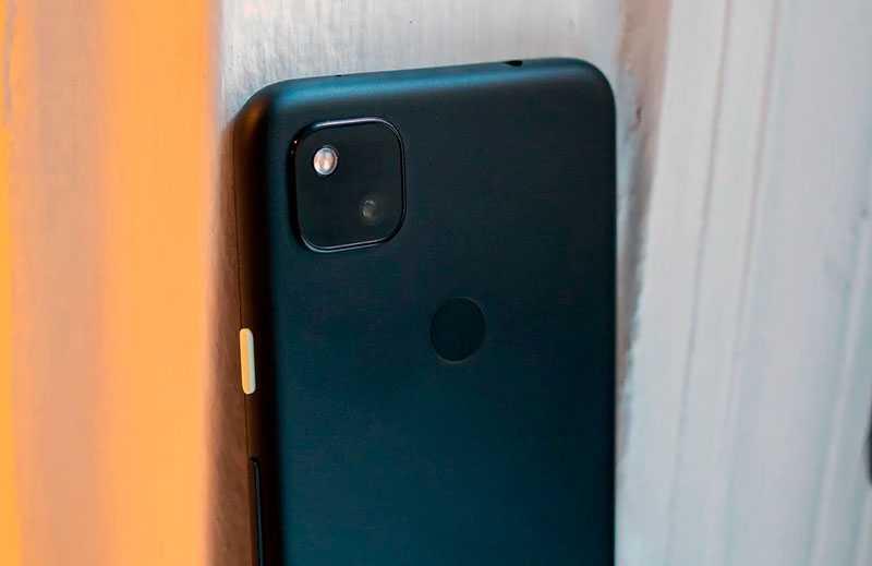 Google Pixel 4a отзывы