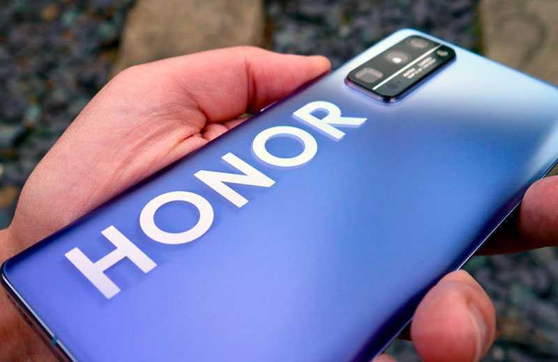 Honor 30 Pro Plus опции