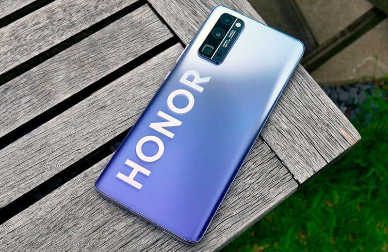 Смартфон Honor 30 Pro Plus