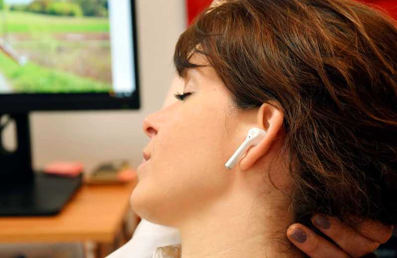 Huawei FreeBuds 3i качество звука