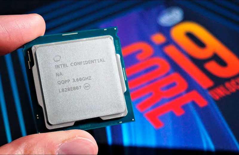 Для мощных игровых машин: Intel Core i9-9900KS и 9900K