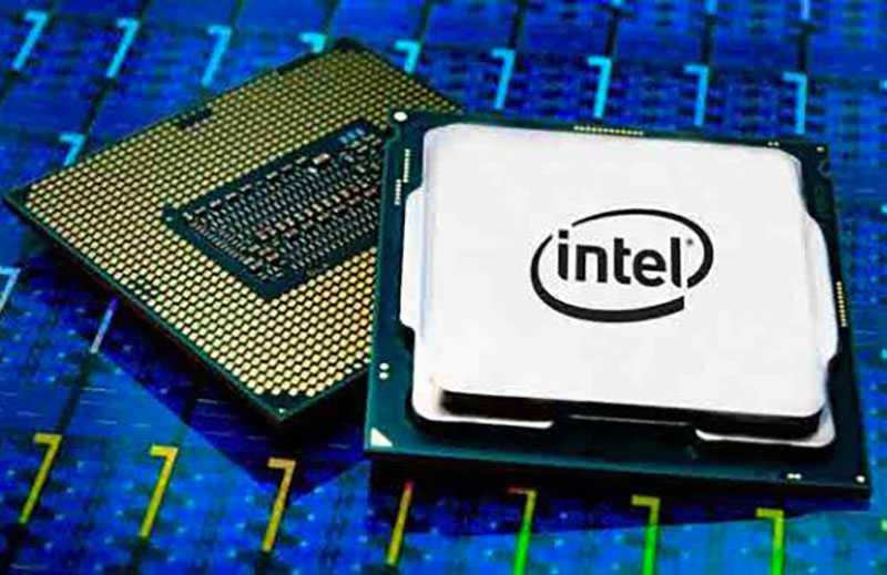 Core i3/i5/i7/i9 в настольных компьютерах