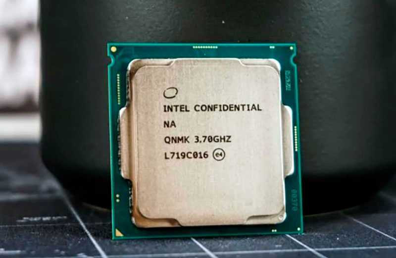 Hyper-Threading в процессорах