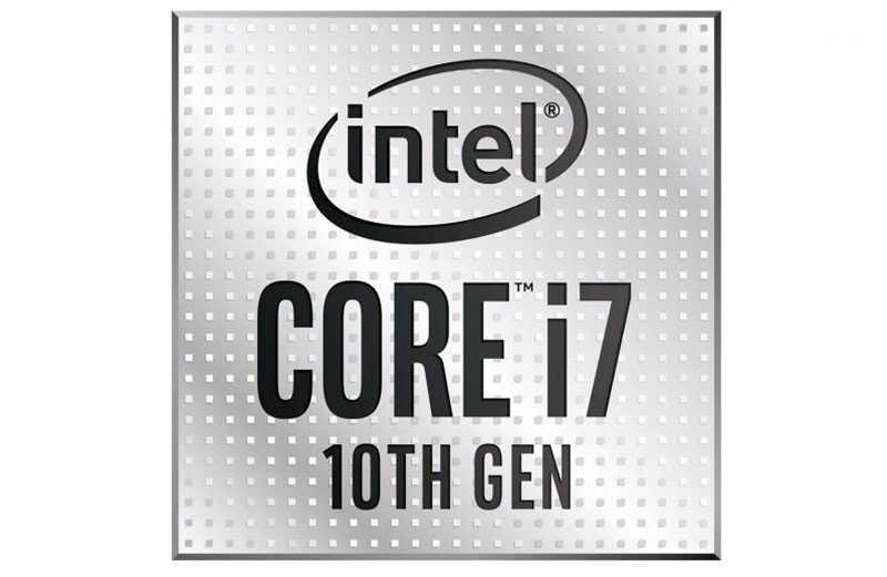Для ноутбуков: Intel Core i9-10980HK и Intel Core i7-1065G7