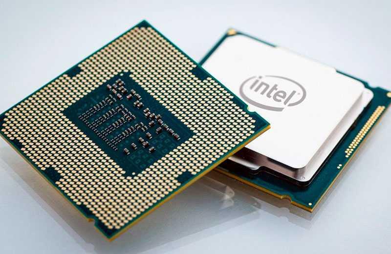 Core i3/i5/i7/i9 в ноутбуках
