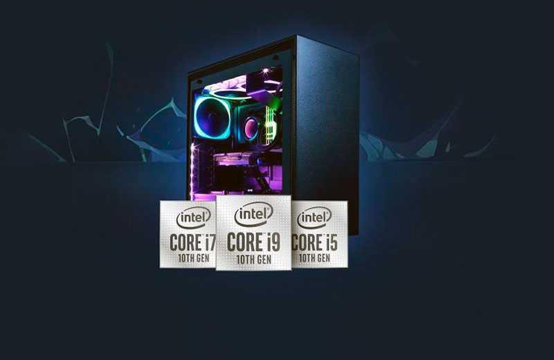 Лучшие процессоры Intel: Core i3, i5, i7 и i9